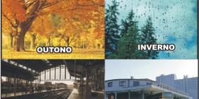 Las estaciones de Galicia