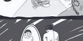 Otra explicación a los pantalones caídos