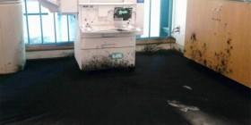 Problemas con el toner de la impresora