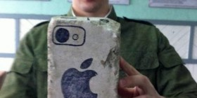El iPhone ruso