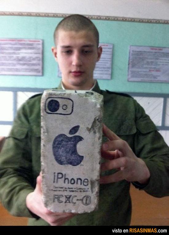 El iPhone ruso