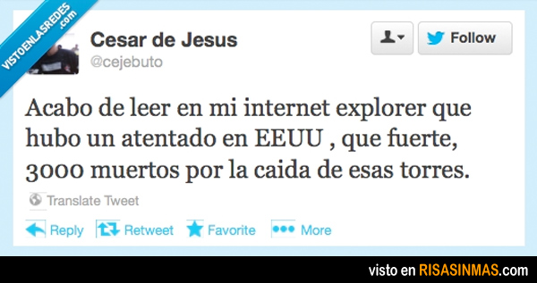La lentitud de Internet Explorer