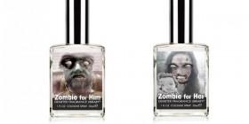 Perfumes zombie