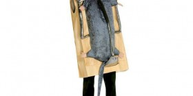 Disfraces horrorosos: Trampa para ratones