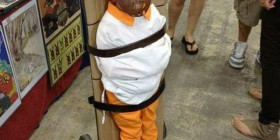 Disfraces originales: Hannibal Lecter