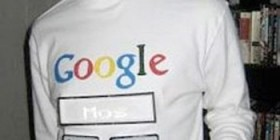 Disfraces originales: Google