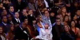 Encuentra a Lady Gaga