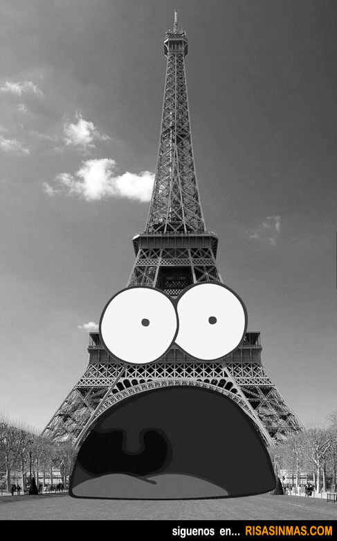Patricio Eiffel