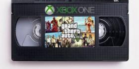 Primeros juegos Xbox One