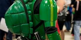 Teenage Mutant Star Wars Turtles