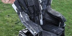 Trono de teclados