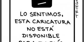 Caricatura no disponible