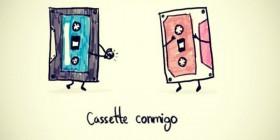 Cassette conmigo