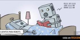 Cuentos para robots