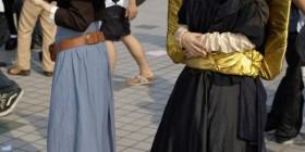 Disfraces originales: La joven de la perla y La Mona Lisa