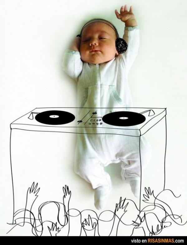 DJ Bebé