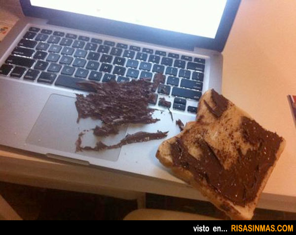 El mito de la tostada