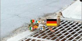 Europa en la actualidad
