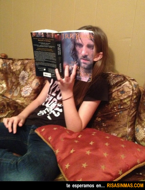 Hola soy Aragorn