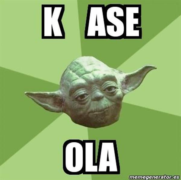 K ASE OLA