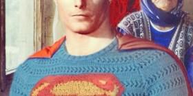 La abuela de Superman