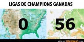 Ligas de Champions ganadas