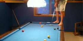 Pasión por el golf