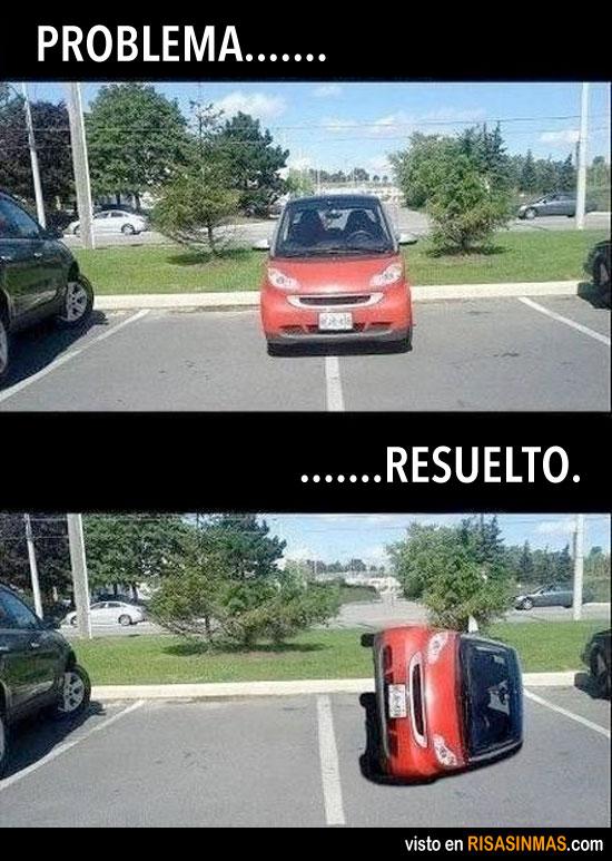 Problema resuelto