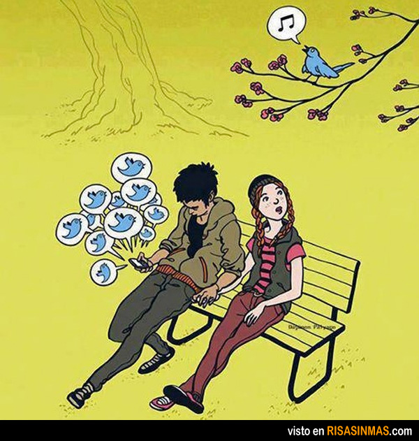 Twitter o no Twitter