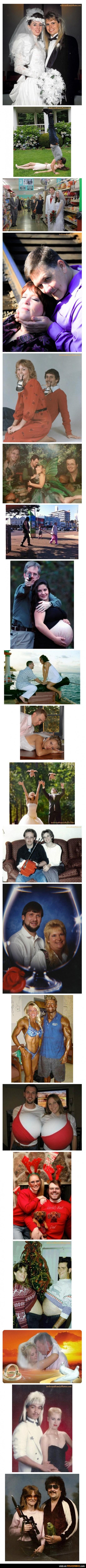 24 fotos de parejas originales