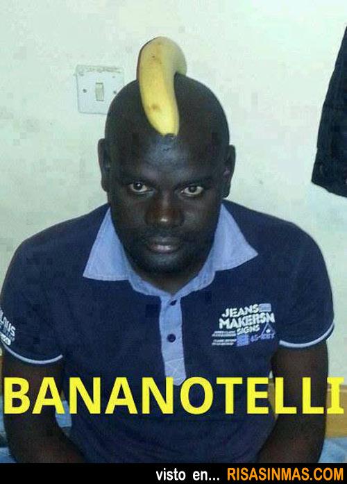 Bananotelli