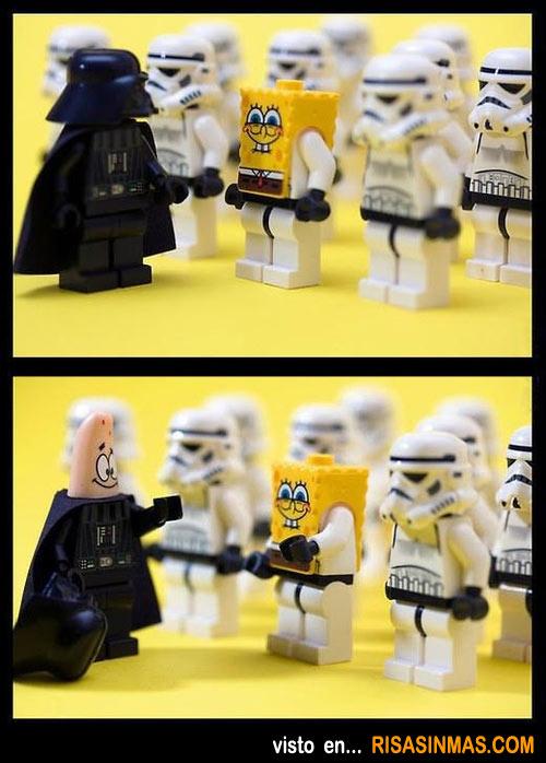 Descubrimos el secreto mejor guardado de Darth Vader