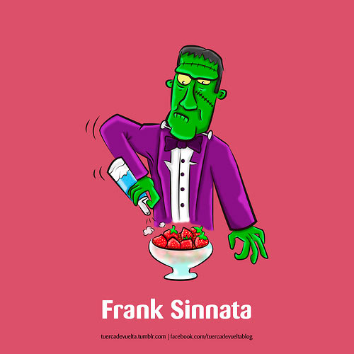 Frank Sinnata