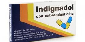 Indignadol, el medicamento que se ha agotado en España