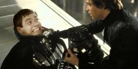 Luke Skywalker descubre a su padre