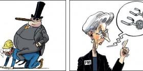 Más recomendaciones del FMI