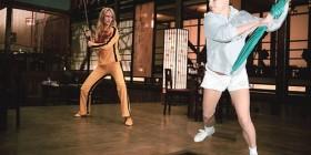 Primera imagen de Kill Bill: Volumen 3