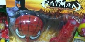 Spider-Batman