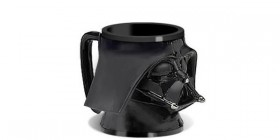 Tazas de café originales: Darth Vader, Star Wars