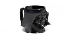 Tazas de café originales: Darth Vader, Star Wars