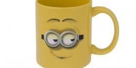 Tazas de café originales: Minions de Gru, Mi Villano Favorito