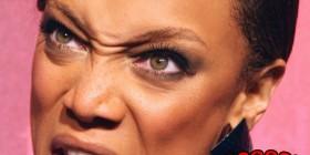 Tyra Banks de viernes