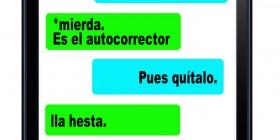 Autocorrector YA