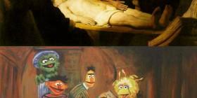 Clase de anatomía