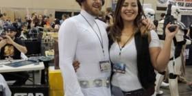 El peor cosplay del año