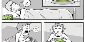Despertar, el juego de todas las mañanas