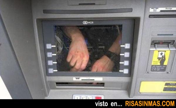 El cajero automático con el trato más humano