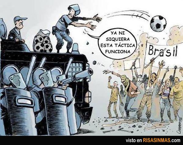 La táctica del fútbol