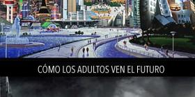 El futuro visto por niños y adultos