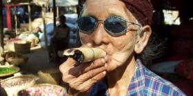 El médico me ha dicho; Un cigarrillo al día máximo